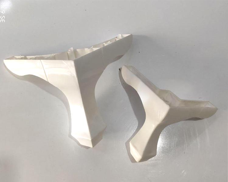 پایه مبل مدل سم آهویی 10 و 13 سانت