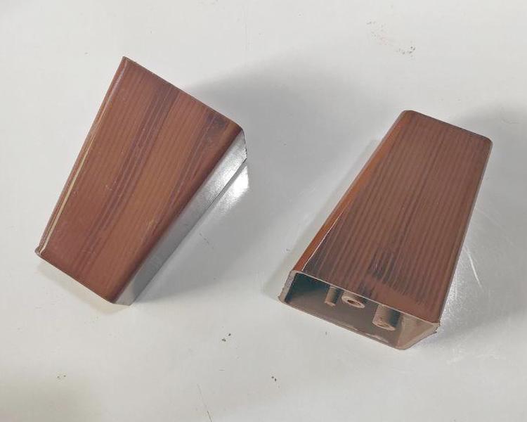 پایه مبل مدل کیوب 8 سانت