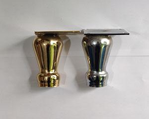 پایه مبل فلزی مدل خراطی