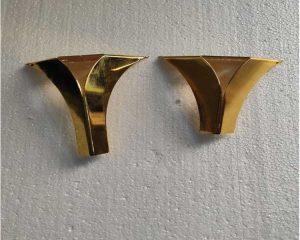 پایه مبل مدل فلزی