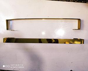 پایه تسمه فلزی زیر مبلی {93cm}
