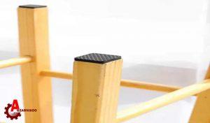 زیرپایه مبلی، ترمز پایه مبل