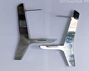 پایه مبل فلزی مدل چستر