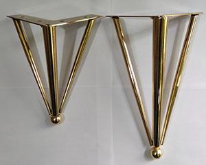 پایه فلزی مدل سپاس 20 27 40 77 سانت
