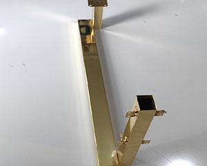 پایه فلزی مدل پینار