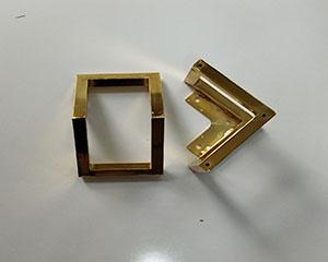پایه فلزی مدل ال 15*15